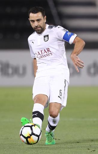 元スペイン代表シャビ、カタールW杯のグローバルアンバサダーに