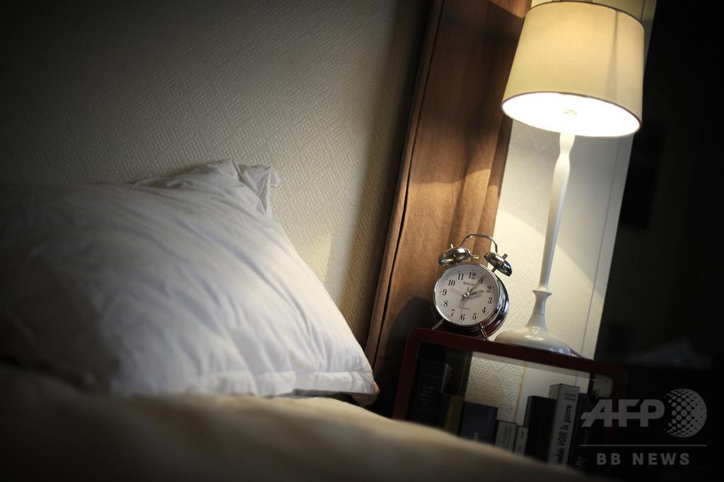 「怒ったまま寝るな」に科学的信ぴょう性、記憶実験で示唆