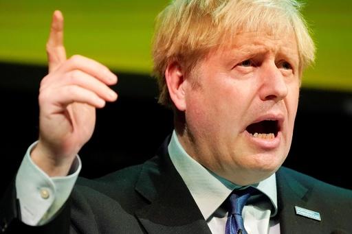 英首相、サウジ石油施設攻撃は「高確率でイランに責任」