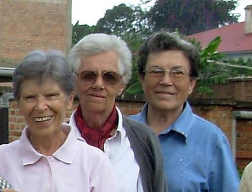 イタリア人高齢修道女3人を強姦・殺害、ブルンジ