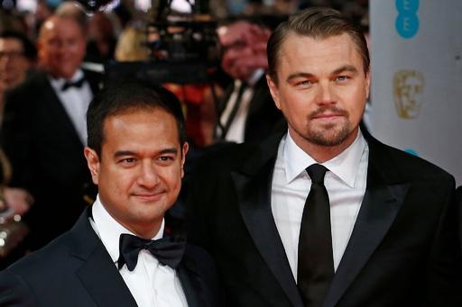 ディカプリオ主演映画プロデューサーを逮捕・起訴 1MDB捜査の一環 マレーシア