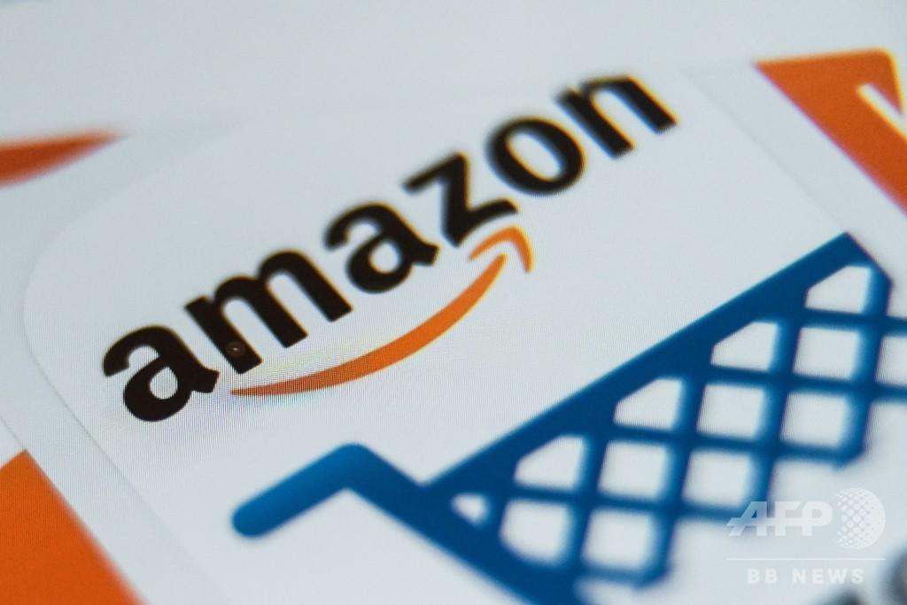 アマゾン、米顧客向けの現金払いサービスを発表 写真1枚 国際 ...