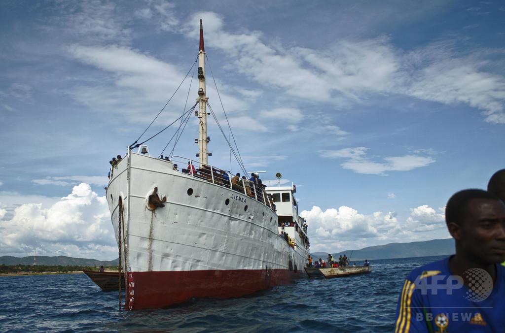 2度沈んだ第1次大戦時のドイツ艦、いまだ現役
