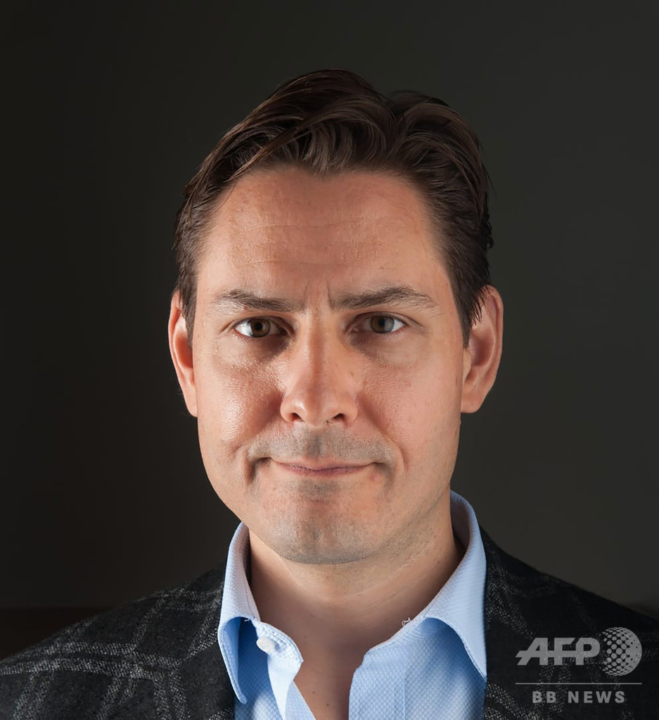中国、拘束のカナダ人にスパイ容疑 トルドー首相は懸念表明