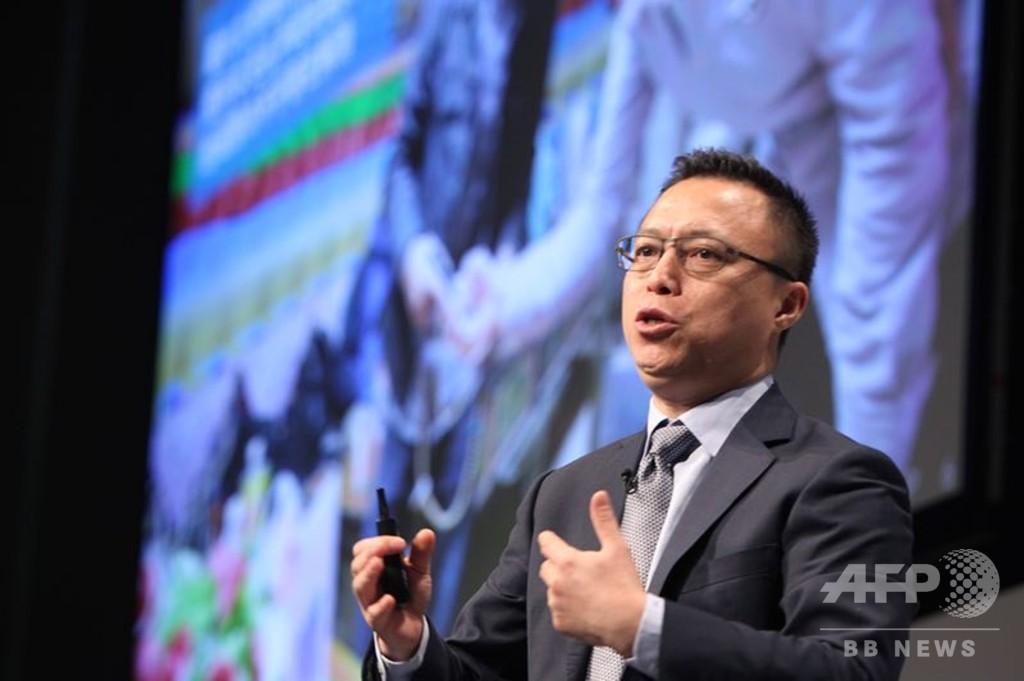 2020年までに日本のキャッシュレス化目指す アリペイCEO