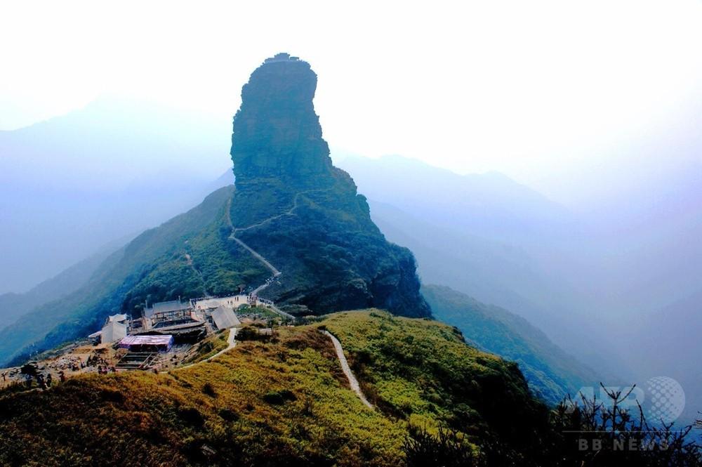 梵浄山の画像 p1_7