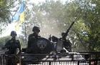 「NATOは脅威」 年内に軍事ドクトリン改定 ロシア