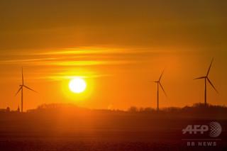 持続可能エネルギー政策、サハラ以南のアフリカで遅れ 世銀