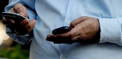 NSA、1日2億件の携帯メッセージ収集か 英報道