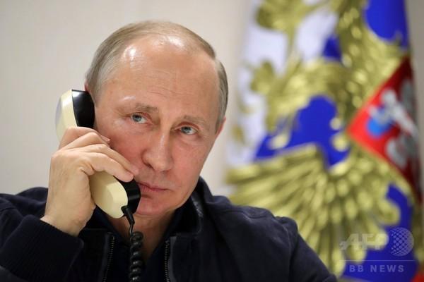 ネット企業を攻めあぐねるロシア政府の焦りと苛立ち