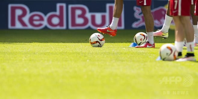 レッドブル社の2クラブに来季の欧州CL出場を許可、UEFA