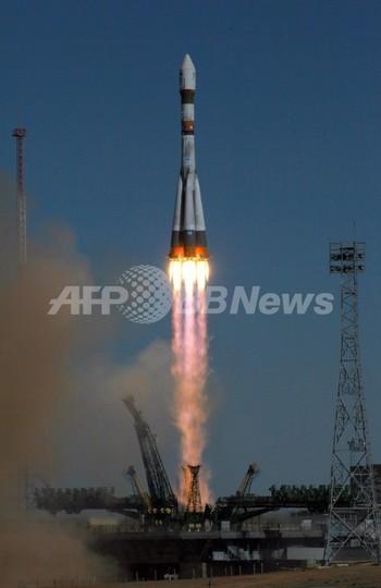 ロシアの生物実験衛星が帰還、生還のネズミは半分以下