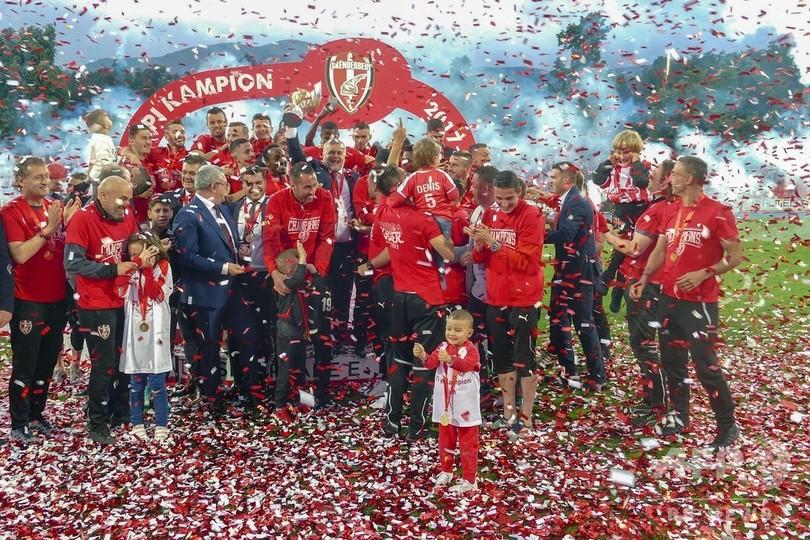 サッカー史上最悪、8年間53試合で八百長した欧州1部クラブ