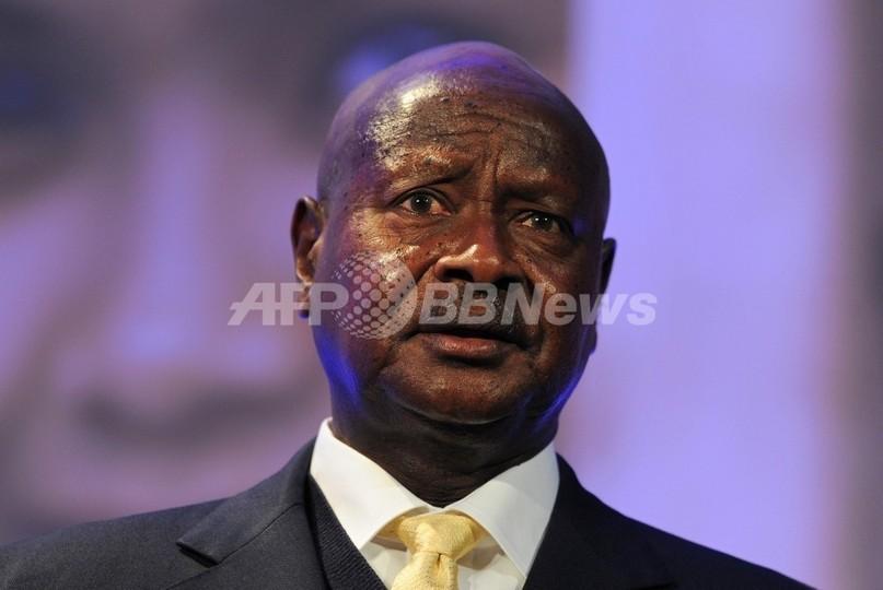 ウガンダのエボラ出血熱、首都カンパラでも死者