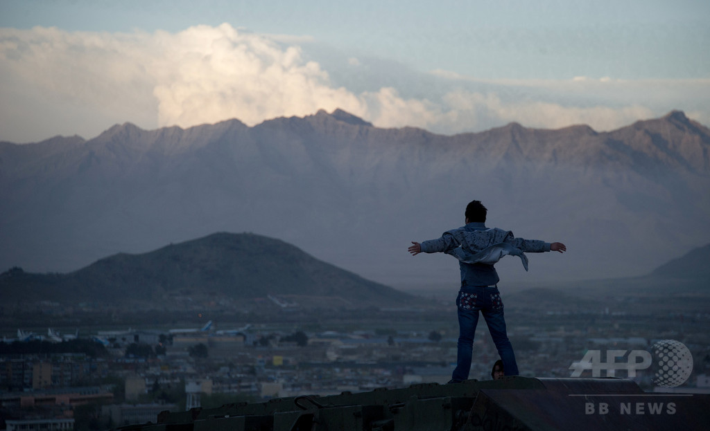 【AFP記者コラム】アフガン南部の忌まわしき風習──少年性奴隷らの声なき叫び
