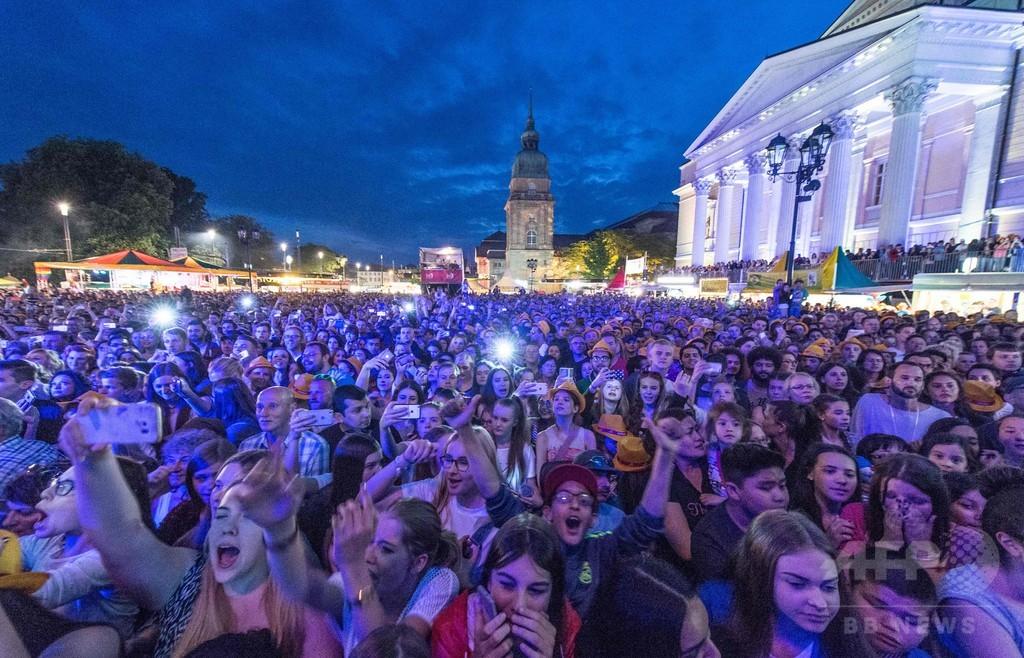 独音楽フェスで性犯罪、被害女性26人 昨年末の事件に類似