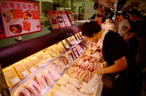 豚肉がピンチ! 中国人の「国民食」高騰に政府があの手この手