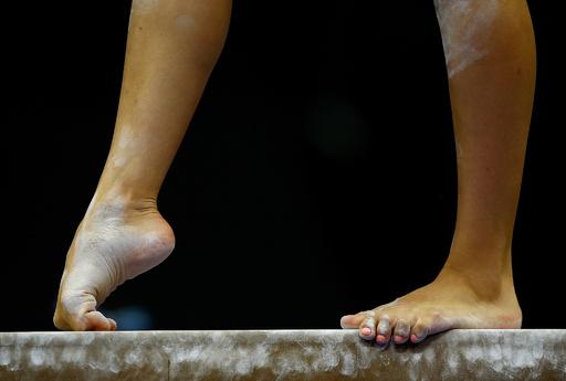 米体操女子チームのトップが離職、性的虐待スキャンダルとの関連は不明