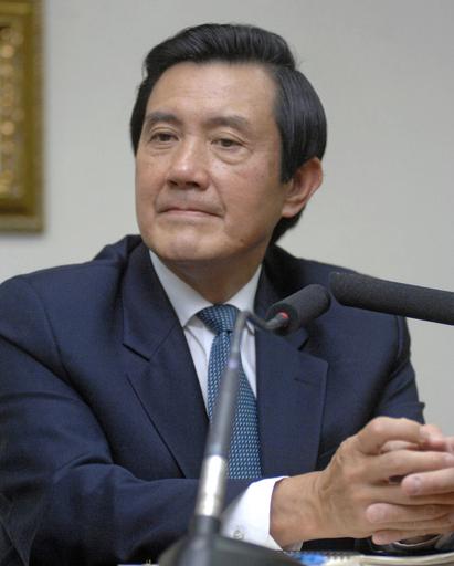 「台中関係雪解けの始まり」、首脳レベル会談で 台湾次期総統