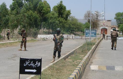 パキスタン内相が米国非難、外務省も米大使に抗議 無人機攻撃