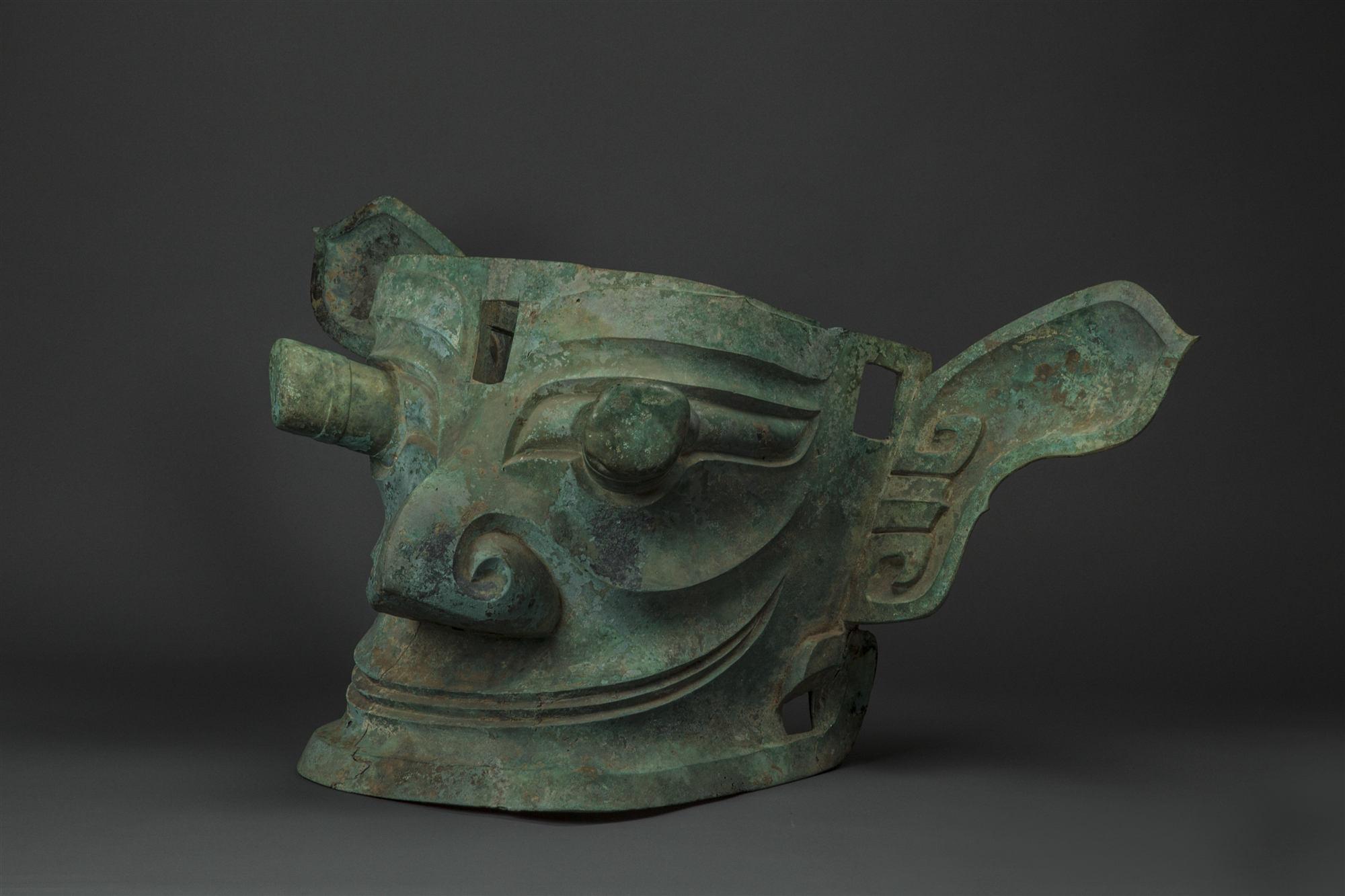 「神秘の国」三星堆遺跡、新たな発掘計画始動へ 四川省