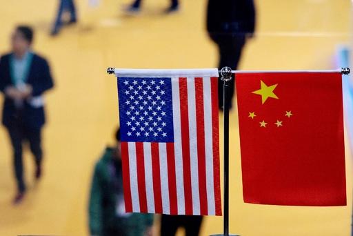 米、中国人4人を起訴 大量破壊兵器めぐる対北制裁に違反