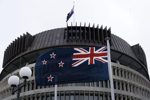 NZ議会、DV被害者に有給休暇付与する法案可決 年に10日