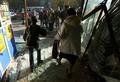 モスクワで移民排斥デモ暴徒化、380人逮捕 きっかけは露男性殺害事件