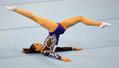 「性器の形見える」と批判の体操選手、擁護の声続々 東南ア大会