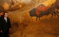 ラスコー洞窟を忠実に再現、「ラスコー4」がオープン フランス
