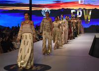 「ファッション・パキスタン・ウィーク」、カラチで開幕