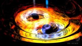 3例目の重力波検出、30億光年先でブラックホール合体 米LIGO