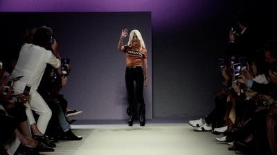 動画:変化するファッション業界、新任デザイナーや発表が続々