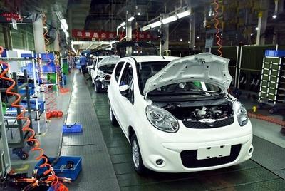 中国政府、自動車企業27社に対し新エネ車の申請を停止処分