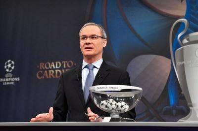 UEFAがスーパーリーグの構想を否定、CLのフォーマット変更を示唆