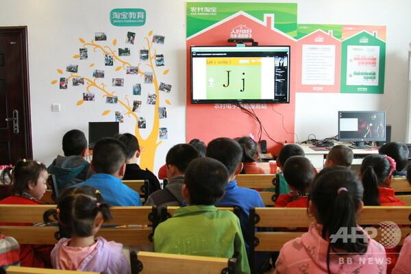 中国・保護者の72%「5歳以下の英語学習に賛成」 子ども向け英語教育市場に参入相次ぐ