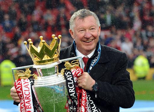名将退任で変革の時を迎えた2013年の英国サッカー