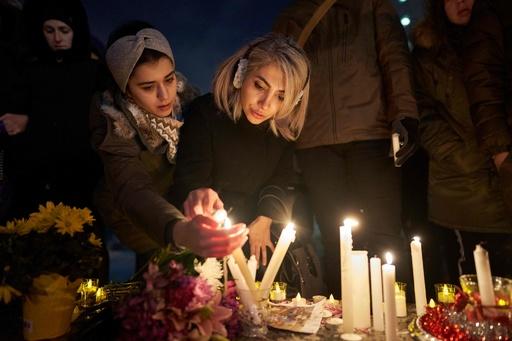 米運輸安全委、ウクライナ機墜落の調査に参加 イランが要請