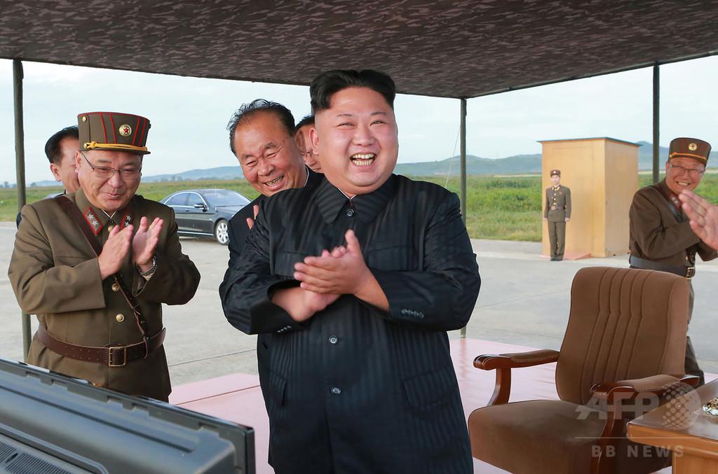 北朝鮮が警告 「極悪非道」な制裁は核開発の加速招く