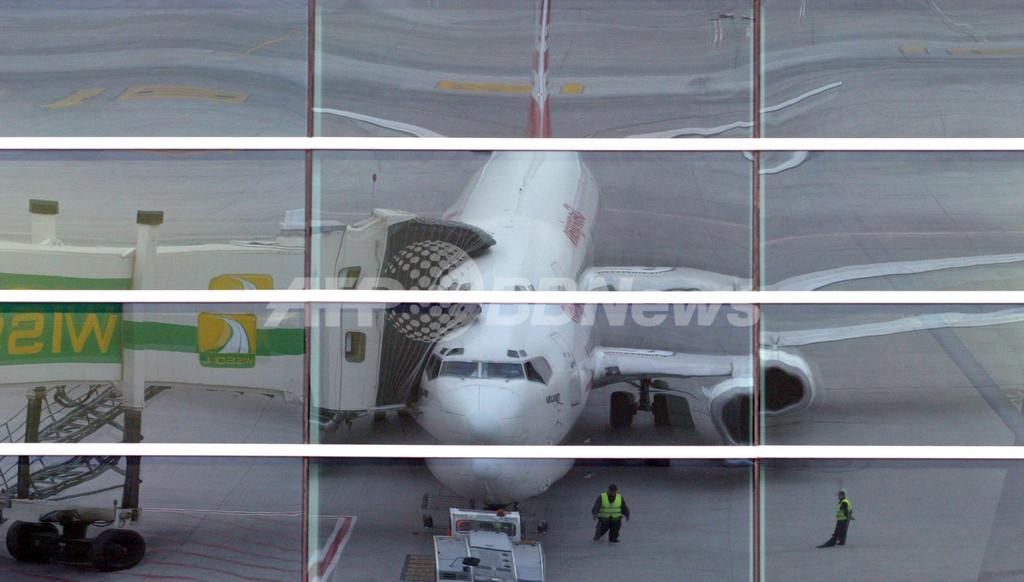 ロシア、対グルジア制裁一部解除、航空便再開