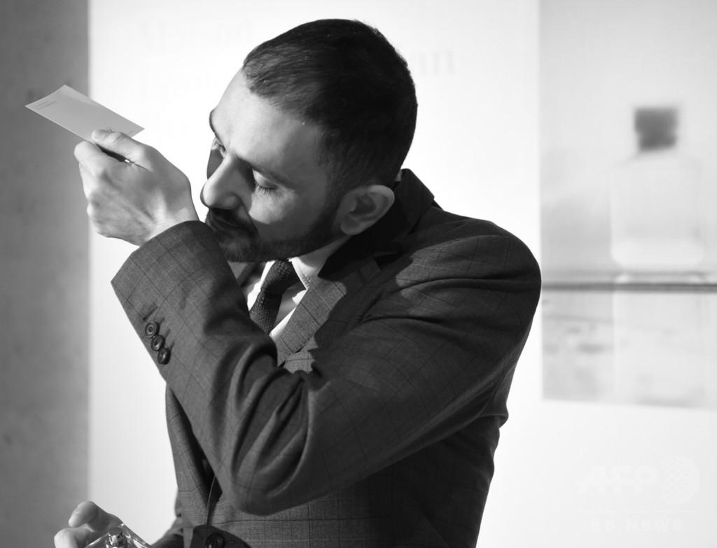 調香師フランシス・クルジャンが語る、香りと時間の愛しい関係