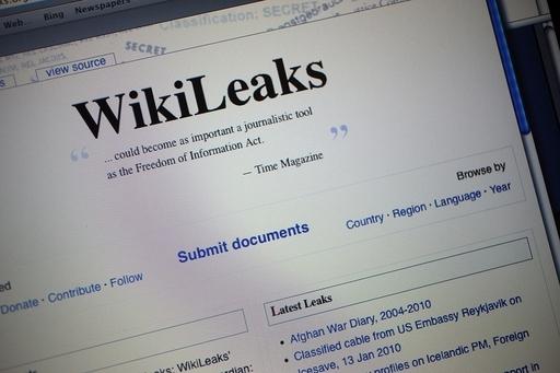 欧米紙が掲載理由を説明、ウィキリークス暴露文書