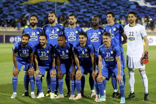 イランの2クラブがACLの中立地開催に合意、ボイコットを撤回