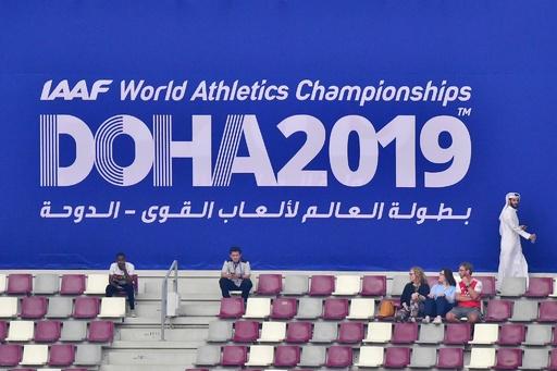 世界陸上で問題噴出… サッカーW杯へ不安高まる カタール