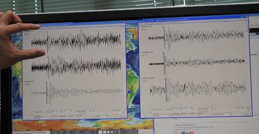 NZ北東部ケルマディック諸島付近でM7.2の地震、津波の恐れなくなる