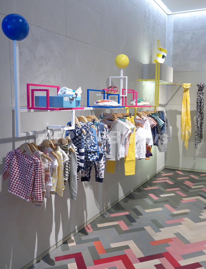 7207595e4658 ステラ マッカートニー」都内2店舗目の旗艦店、六本木ヒルズにオープン ...
