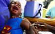 世界のはしか患者数30%増、ワクチン非難も一因 国連