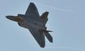 米軍、シリア空爆で最新鋭のF22戦闘機を初投入