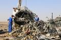 ロシア機墜落、爆弾の「可能性高い」 米当局者
