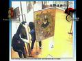ルーベンスなど総額20億円の絵画盗難 イタリア